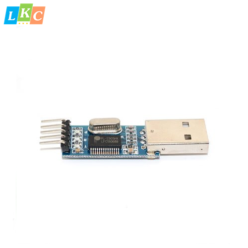 USB to COM PL2303
