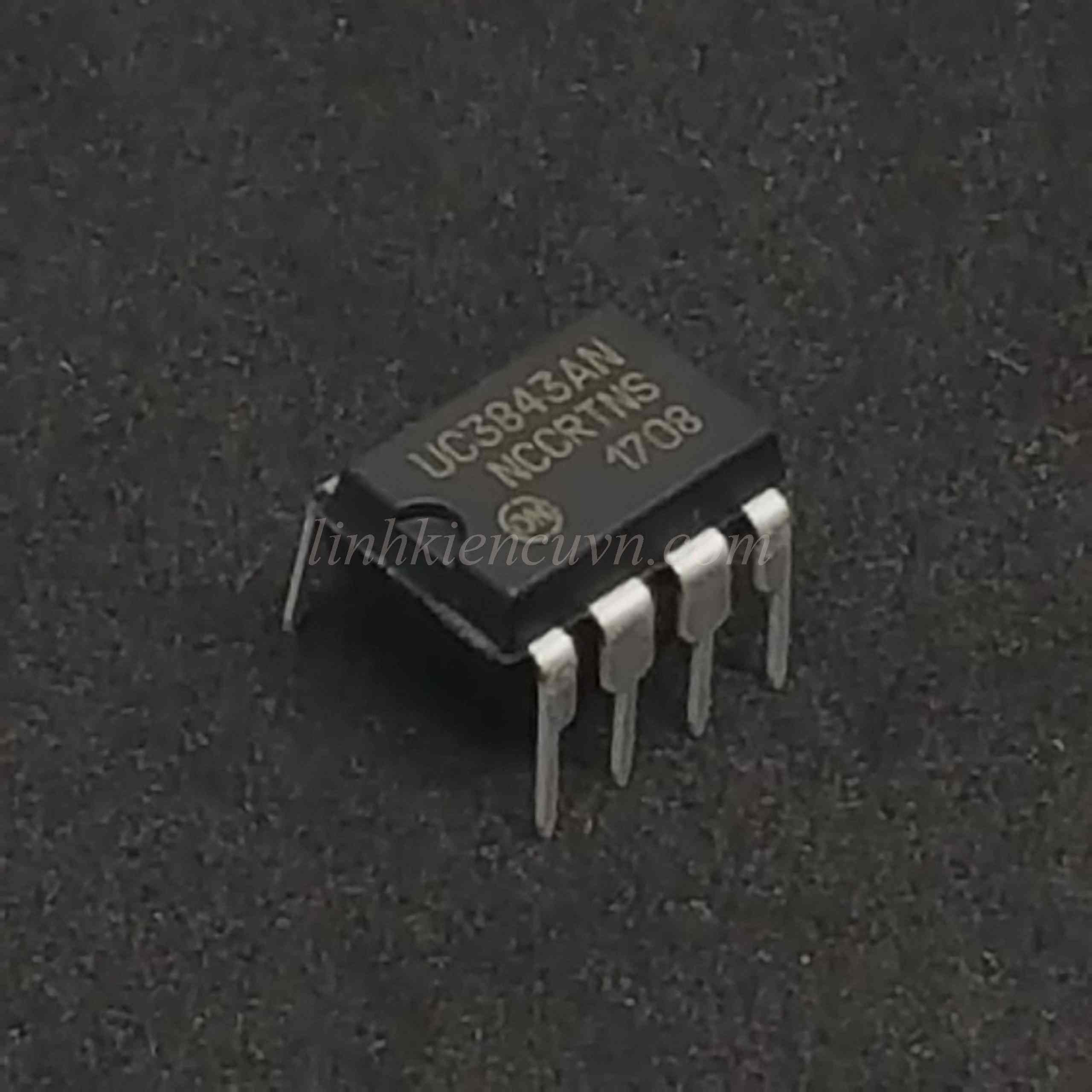 Uc3843 Circuit