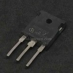 H20R1353 TO3P IGBT 20A 1350V